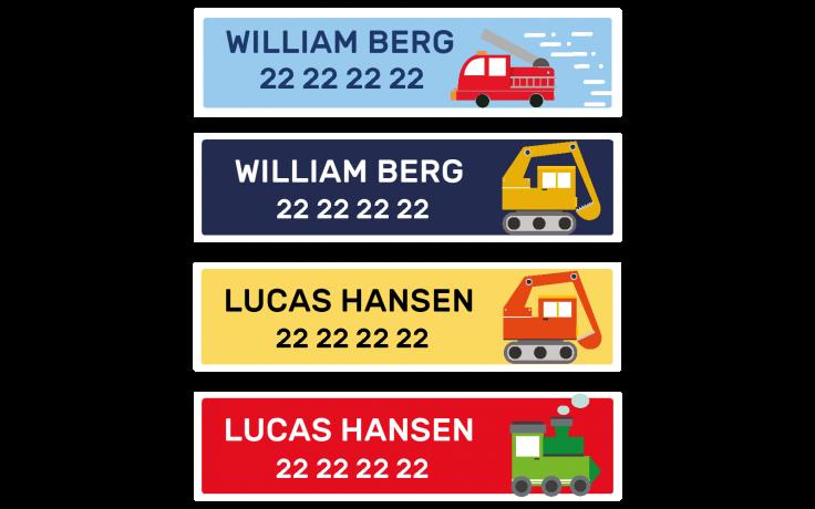 Bil & Kjøretøy