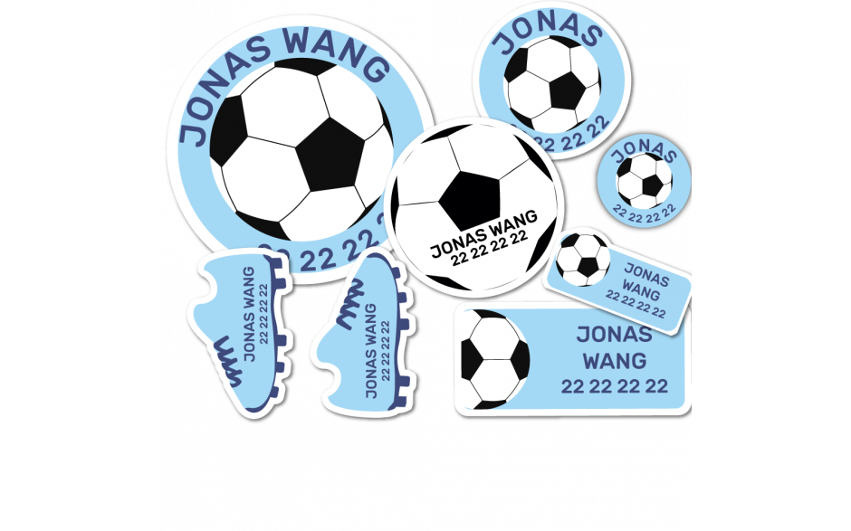 Maxipakke Fotball